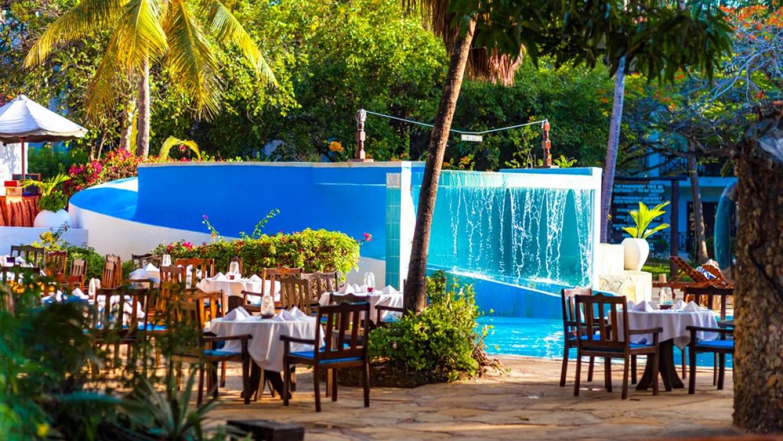 Diani Sea Resort, fotka 4