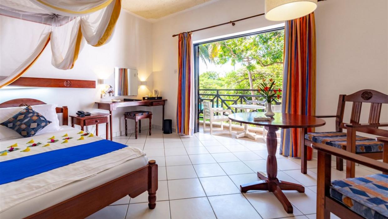 Diani Sea Resort, fotka 5