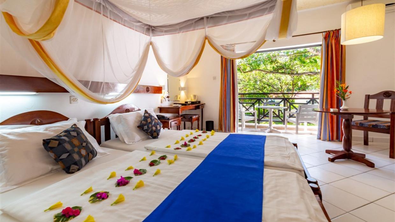 Diani Sea Resort, fotka 6