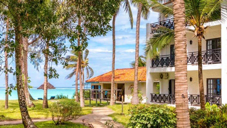 Diani Sea Resort, fotka 10