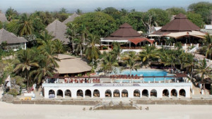 Leopard Beach Resort & SPA, fotka 2