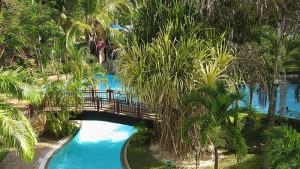 Bamburi Beach Hotel, fotka 0