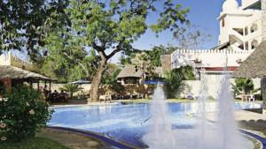 Bamburi Beach Hotel, fotka 1
