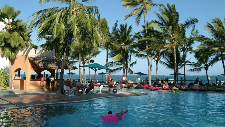 Bamburi Beach Hotel, fotka 3