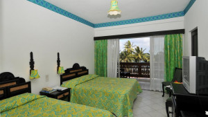Bamburi Beach Hotel, fotka 4