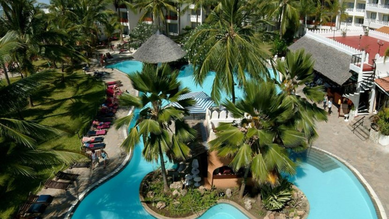 Bamburi Beach Hotel, fotka 5