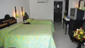 Bamburi Beach Hotel, fotka 6