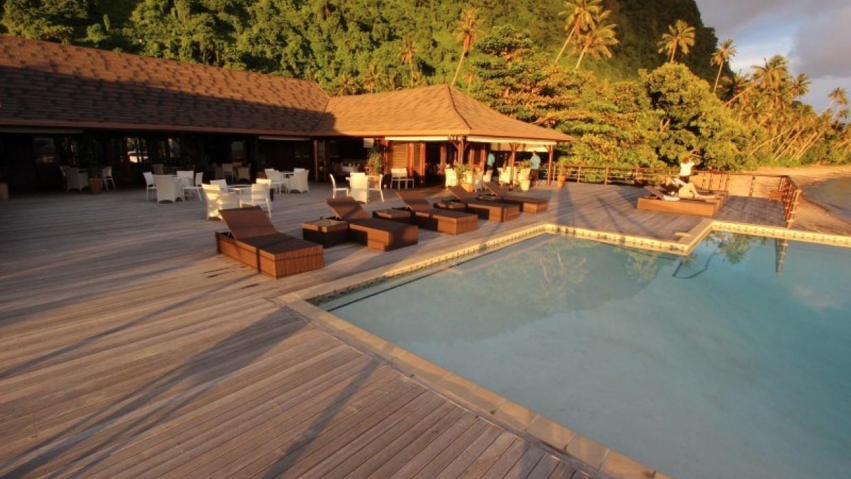 Aga Reef Resort, fotka 0