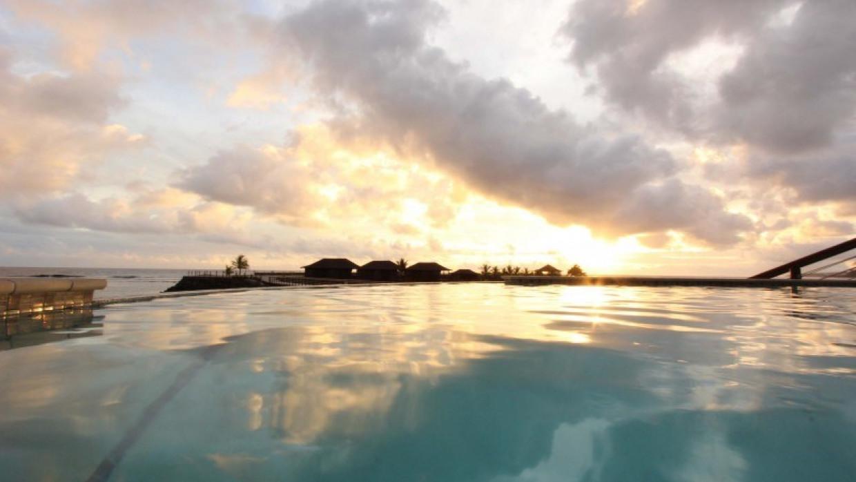 Aga Reef Resort, fotka 1