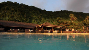 Aga Reef Resort, fotka 2