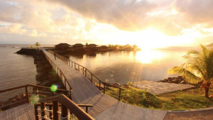 Aga Reef Resort, fotka 3