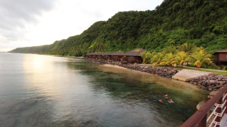 Aga Reef Resort, fotka 4