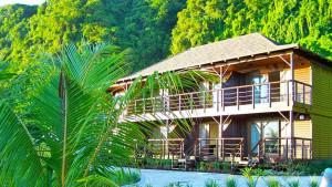 Aga Reef Resort, fotka 9