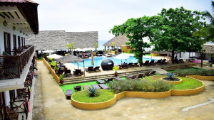 Amaan Beach Bungalows, fotka 6