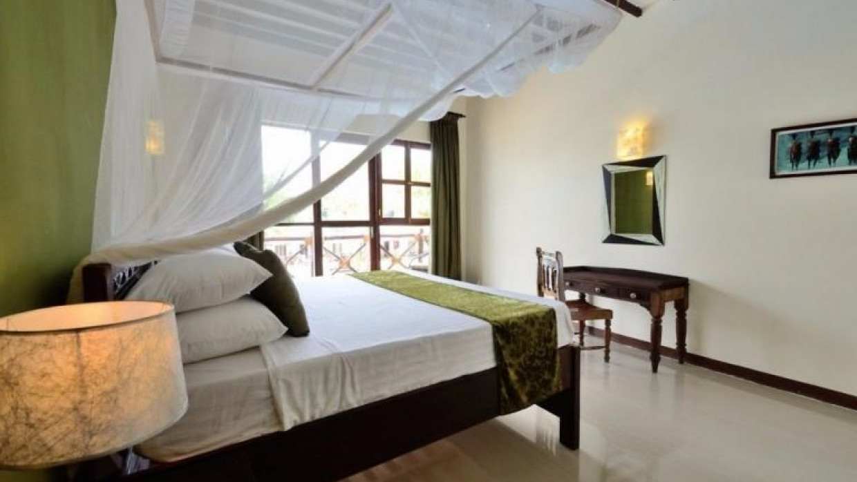 Amaan Beach Bungalows, fotka 8