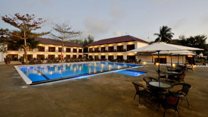 Amaan Beach Bungalows, fotka 9