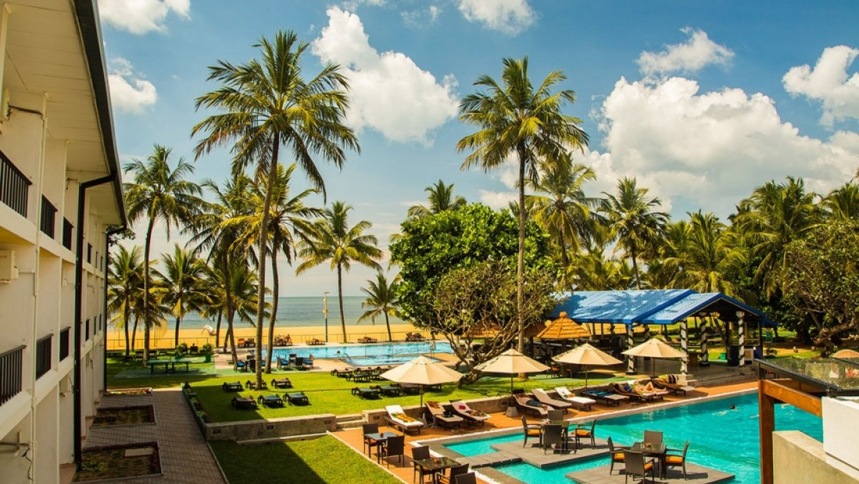Camelot Beach Hotel, fotka 2