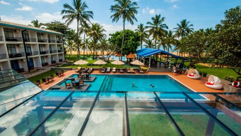Camelot Beach Hotel, fotka 4