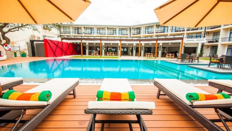 Camelot Beach Hotel, fotka 6