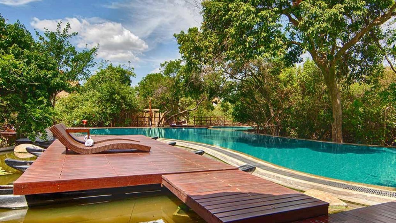 Jungle Beach Hotel, fotka 0