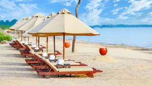 Jungle Beach Hotel, fotka 1