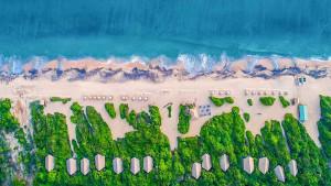 Jungle Beach Hotel, fotka 3