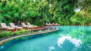 Jungle Beach Hotel, fotka 4