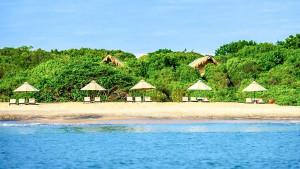 Jungle Beach Hotel, fotka 5
