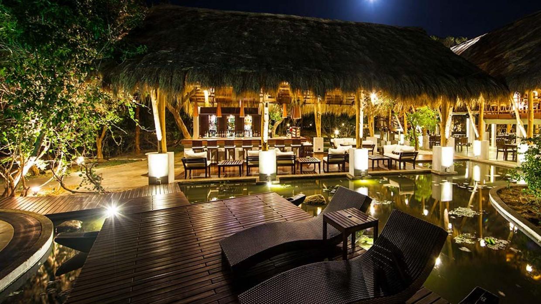 Jungle Beach Hotel, fotka 7