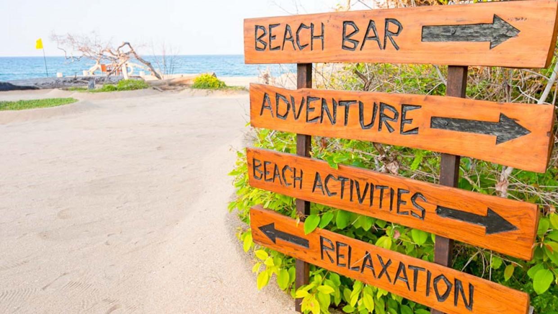 Jungle Beach Hotel, fotka 9