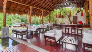 Jungle Beach Hotel, fotka 12
