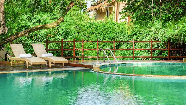 Jungle Beach Hotel, fotka 14