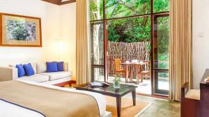 Jungle Beach Hotel, fotka 16