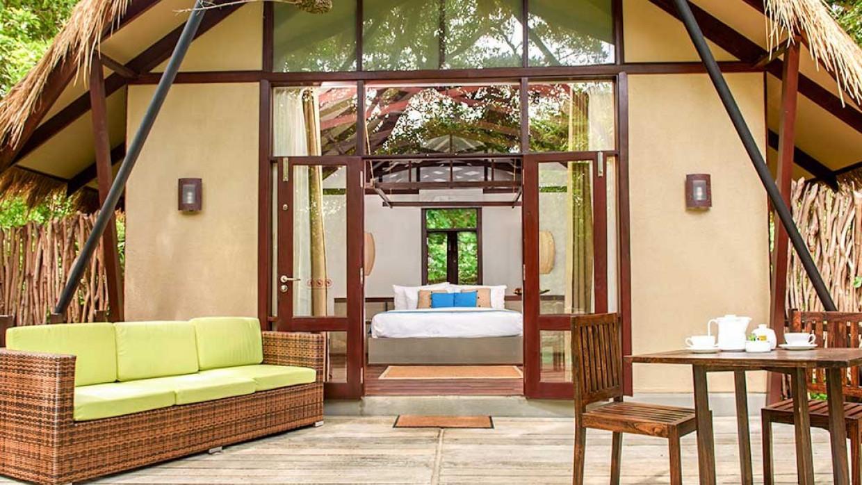 Jungle Beach Hotel, fotka 21