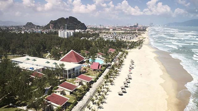 Centara Sandy Beach Resort Danang, fotka 1