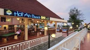 Centara Sandy Beach Resort Danang, fotka 4