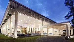 Centara Sandy Beach Resort Danang, fotka 5