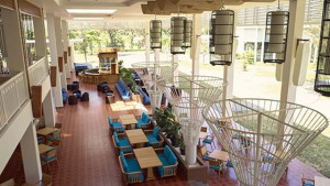 Centara Sandy Beach Resort Danang, fotka 8