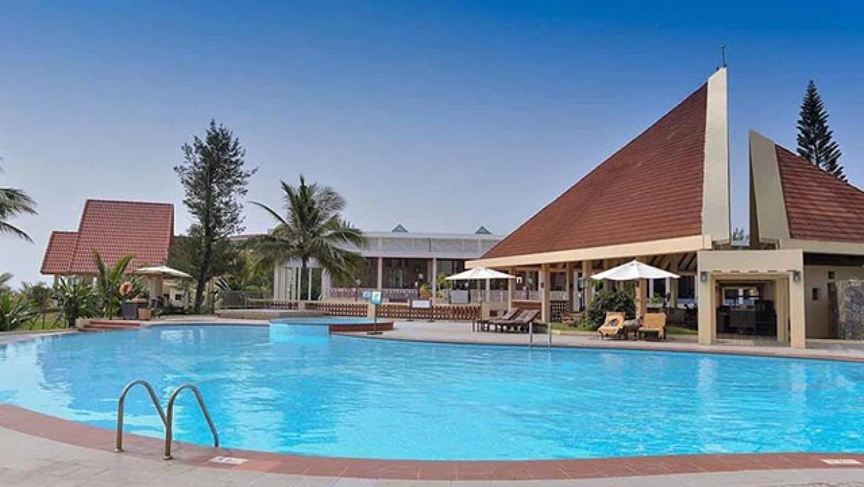 Centara Sandy Beach Resort Danang, fotka 10