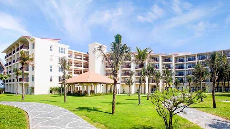 Centara Sandy Beach Resort Danang, fotka 11