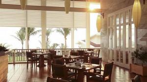 Centara Sandy Beach Resort Danang, fotka 12