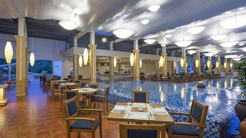 Centara Sandy Beach Resort Danang, fotka 13