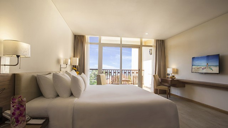 Centara Sandy Beach Resort Danang, fotka 15