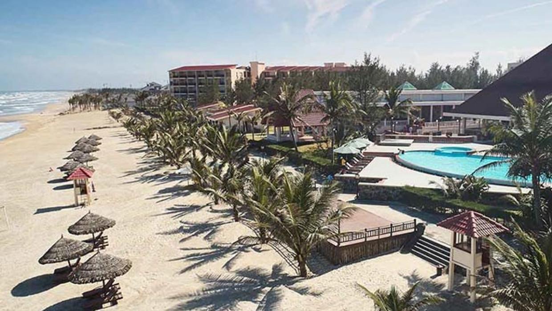Centara Sandy Beach Resort Danang, fotka 17