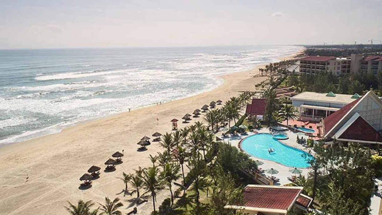 Centara Sandy Beach Resort Danang, fotka 19