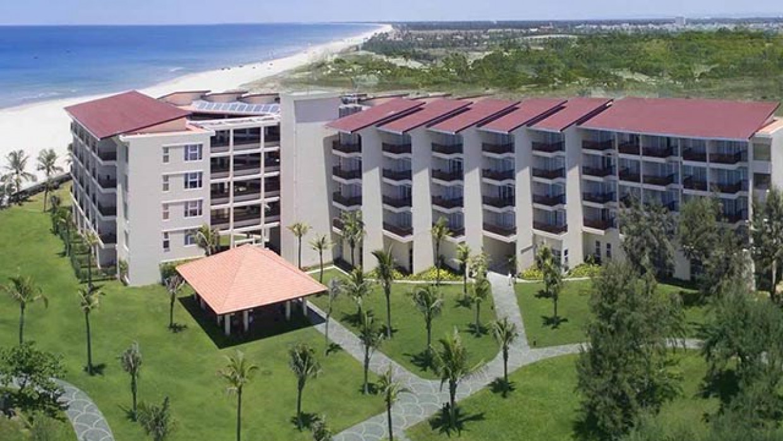 Centara Sandy Beach Resort Danang, fotka 20