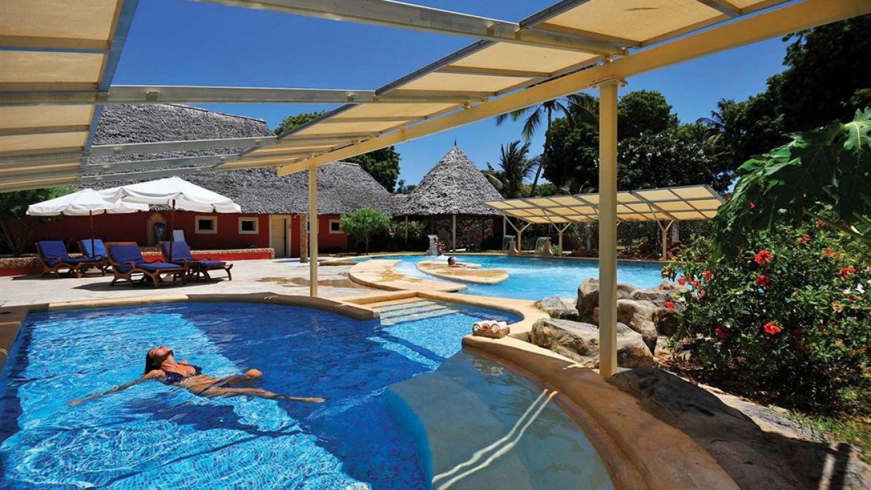 Sandies Tropical Village, fotka 1