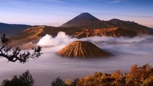 Velký okruh Jávou s pobytem na Bali, fotka 0