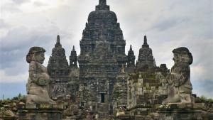 Velký okruh Jávou s pobytem na Bali, fotka 8