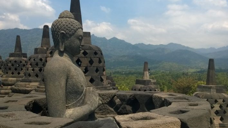 Velký okruh Jávou s pobytem na Bali, fotka 11